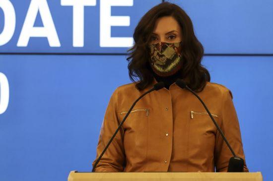Debido a rebrote, gobernadora suspende clases presenciales y actividades en interiores